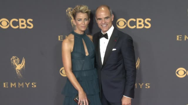 Michael Kelly at the 69th Annual Primetime Emmy Awards at Microsoft Theater on September 17 2017 in Los Angeles California