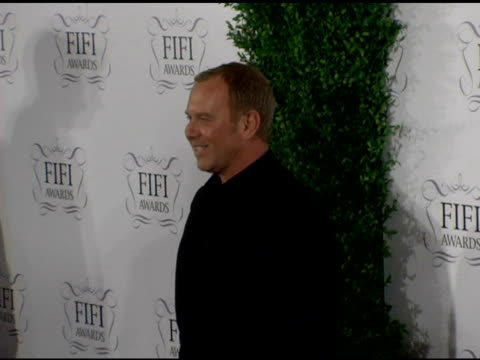 Michael Kors at the 34th Annual Fifi Awards Presented by the Fragrance Foundation at the Hammerstein Ballroom in New York New York on April 3 2006