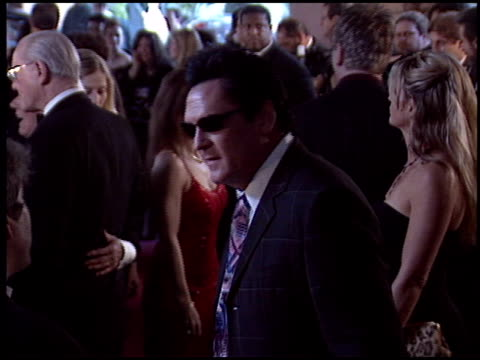 stockvideo's en b-roll-footage met michael madsen at the 2005 night of 100 stars oscar party at the beverly hilton in beverly hills, california on february 27, 2005. - 77e jaarlijkse academy awards