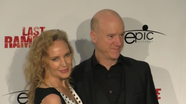 michael monks at the premiere of 'last rampage the escape of gary tison' from epic pictures releasing at arclight cinemas on june 23 2017 in... - arclight cinemas hollywood 個影片檔及 b 捲影像