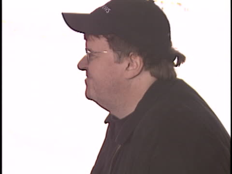 michael moore at the spanglish premiere at westwood in westwood ca - spanglish stock videos and b-roll footage
