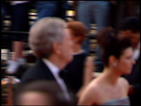 michael murphy at the 2000 screen actors guild sag awards arrivals at the shrine auditorium in los angeles, california on march 12, 2000. - shrine auditorium stock videos & royalty-free footage