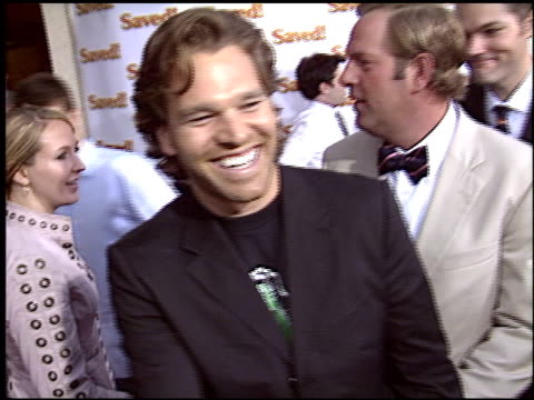 michael ohoven at the 'Saved' Premiere on May 13 2004