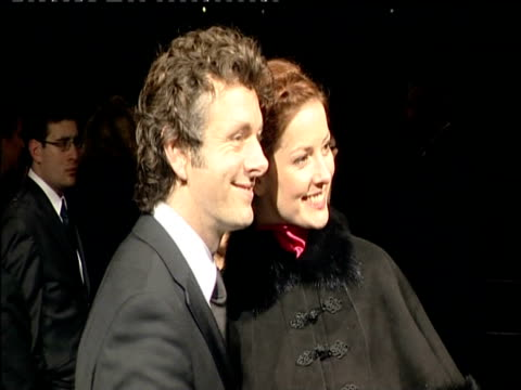 michael sheen and lorraine stewart at british academy of film and television arts awards london; 8 february 2009 - michael sheen bildbanksvideor och videomaterial från bakom kulisserna