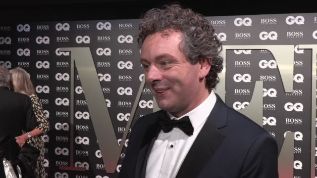 michael sheen on presenting the awards and the definition of style at tate modern on september 03, 2019 in london, england. - michael sheen bildbanksvideor och videomaterial från bakom kulisserna