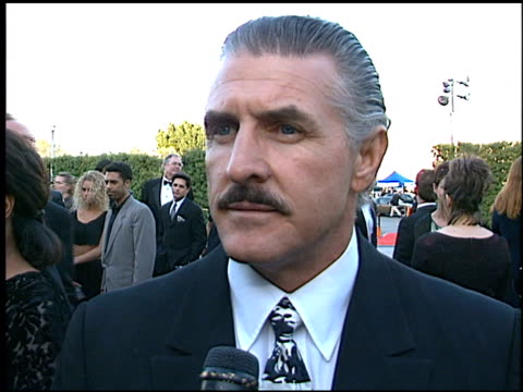 michael swan at the soap opera digest awards entrances at universal studios in universal city, california on february 26, 1999. - soap opera stock videos & royalty-free footage
