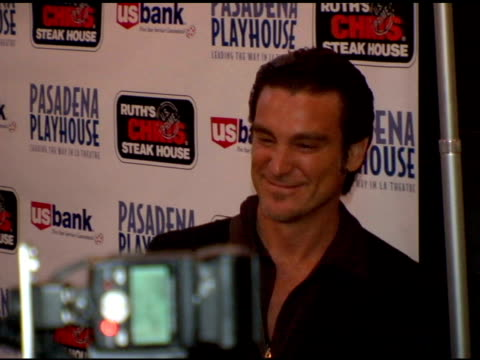Michael T Weiss at the Opening Night of August Wilson's 'FENCES' at Pasadena Playhouse in Pasadena California on September 1 2006