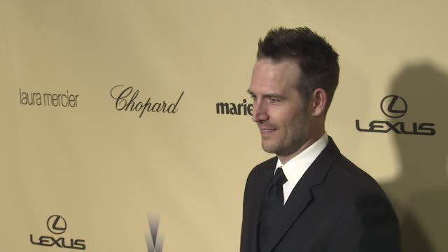 michael vartan at the weinstein company's 2013 golden globe awards after party on 1/13/13 in beverly hills ca - michael vartan stock videos & royalty-free footage
