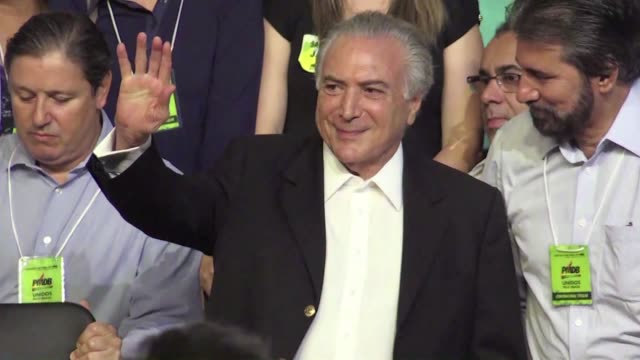 michel temer used to be known in brazil as a behind the scenes operator but that was before he pulled the trigger on a masterful bid to topple his... - trigger stock videos & royalty-free footage