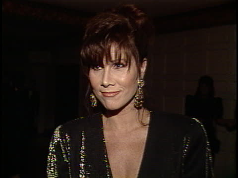 michele lee at the seventh annual soap opera awards at biltmore. - soap opera stock videos & royalty-free footage