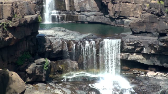 Michell Falls in Western Australia