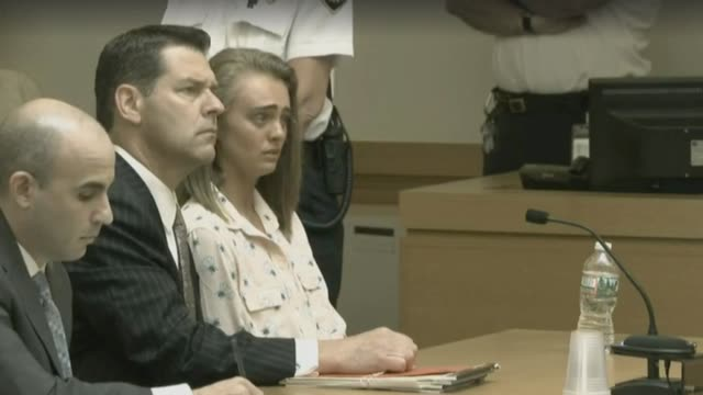 Michelle Carter who repeatedly urged her boyfriend to kill himself was found guilty of involuntary manslaughter Friday by a juvenile court judge...