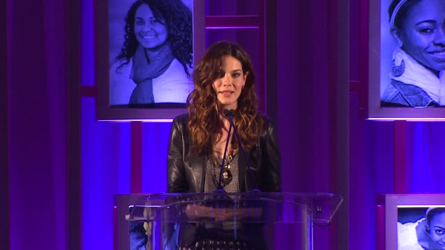 michelle monaghan at children's defense fundcalifornia hosts 22nd annual beat the odds awards beverly hills ca united states 12/6/12 - michelle monaghan stock videos & royalty-free footage