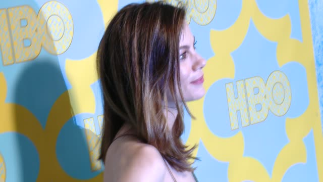 michelle monaghan at the hbo's post 2015 golden globe awards party at the beverly hilton hotel on january 11 2015 in beverly hills california - michelle monaghan stock videos & royalty-free footage