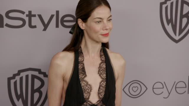 michelle monaghan at the warner bros pictures and instyle host 19th annual postgolden globes party at the beverly hilton hotel on january 7 2018 in... - michelle monaghan stock videos & royalty-free footage