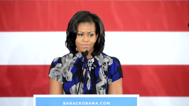 DC: Michelle Obama Turns 55