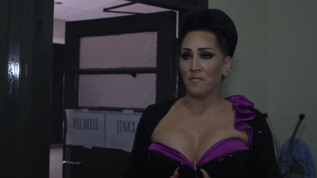interview michelle visage talks about rupaul family and belonging the drag community the journey of the show love and acceptance being a judge on the... - the o2 england stock videos & royalty-free footage
