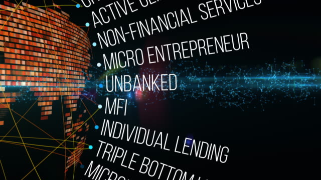 Microcredit Terms