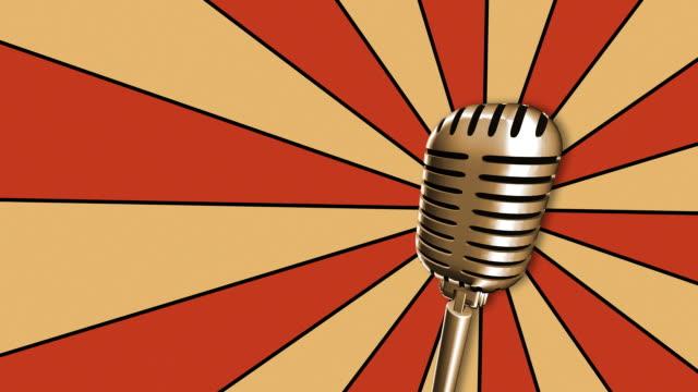Microphone HD1080