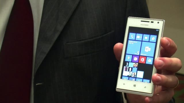 Microsoft on Tuesday announced a partnership with Chinese manufacturer Huawei to offer an affordably priced smartphone in Africa geared toward...