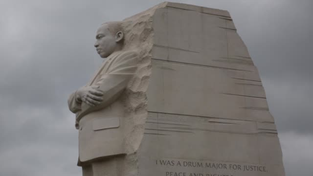 Martin Luther King Jr Memorial Videos And B Roll Footage