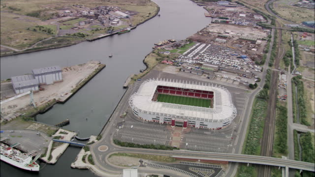 middlesborough fc - middlesbrough stock videos and b-roll footage