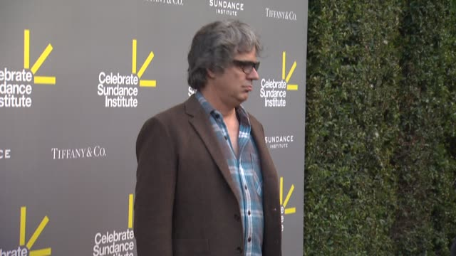miguel arteta at 3rd annual 'celebrate sundance institute' los angeles benefit honoring roger ebert ryan coogler on 6/6/13 in los angeles ca - ryan coogler stock videos and b-roll footage
