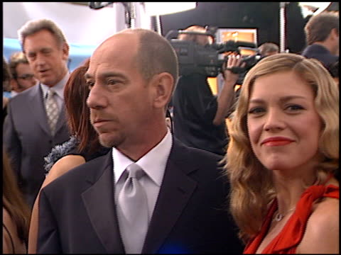 vídeos y material grabado en eventos de stock de miguel ferrer at the 2002 people's choice awards at pasadena civic auditorium in pasadena, california on january 13, 2002. - auditorio cívico de pasadena