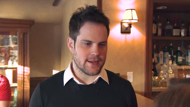 Mike Comrie on being a part of the event what he appreciates about George Lopez's philanthropic efforts how he played today the importance of giving...