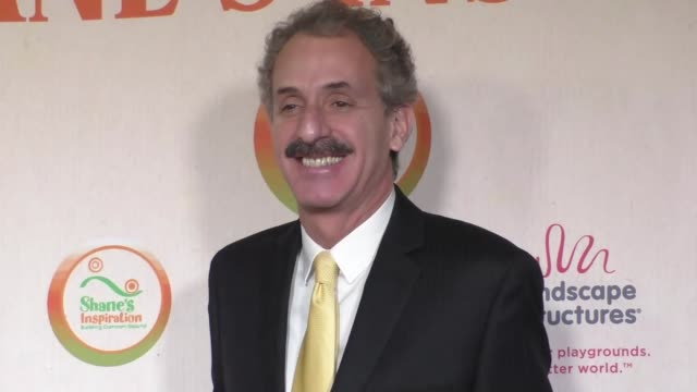 mike feuer at the shane's inspiration 'a night in old havana' gala at taglyan complex on march 04 2017 in los angeles california - feuer stock videos & royalty-free footage