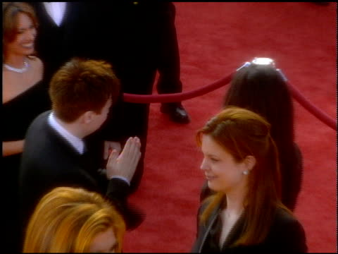 Mike Myers at the 2001 Academy Awards at the Shrine Auditorium in Los Angeles California on March 25 2001