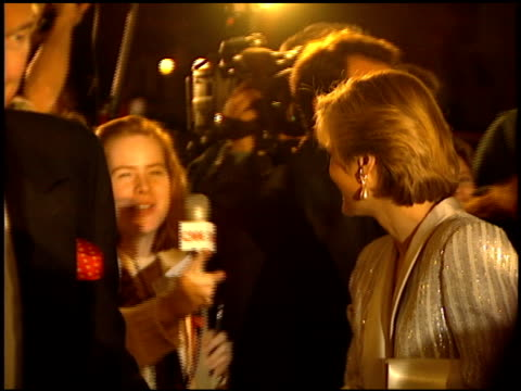 mike nichols at the comedy awards 94 at the shrine auditorium in los angeles california on march 6 1994 - ジャーマンコメディアワード点の映像素材/bロール
