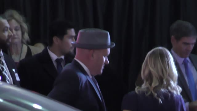 mike o'malley arriving to the afi fest premiere of concussion at tcl chinese theatre in hollywood in celebrity sightings in los angeles, - tcl chinese theatre stock videos & royalty-free footage
