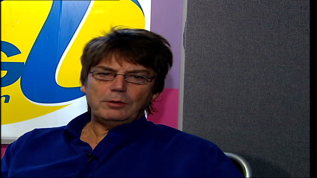 DJ Mike Read plans to put himself forward as Conservative candidate for Mayor of London Mike Read interview SOT People who are coming to our city /...