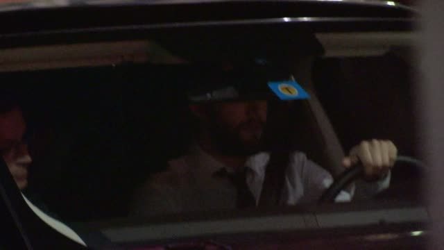 Mike Richards departs from LA KingsNY Rangers Game 2 at Staples Center on June 07 2014 in Los Angeles California