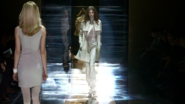 Milan Fashion Week A/W 2010