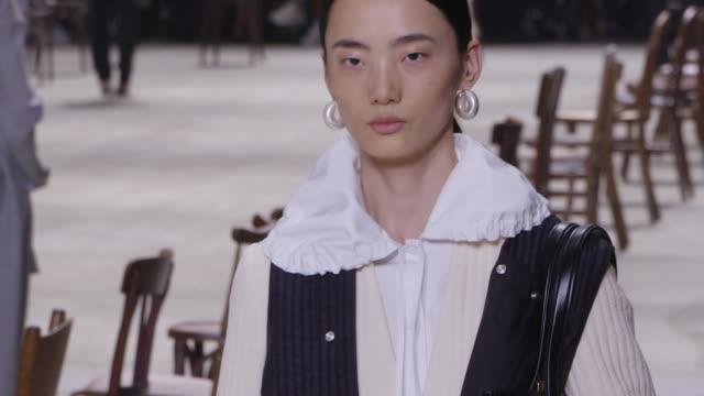 ITA: Milan Fashion Week Women's Fall / Winter 2020 - 2021 - Jill Sander