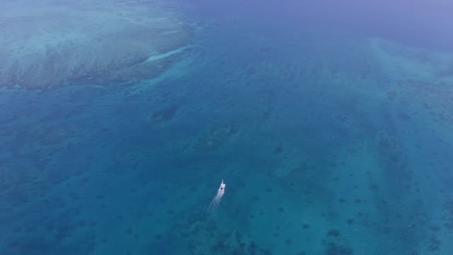 miles of sea for all the eyes to see - surface level stock videos & royalty-free footage