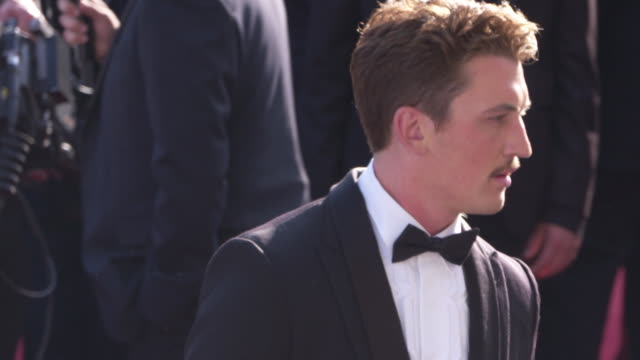 FRA: 'Rocketman' Red Carpet Arrivals - The 72nd Cannes Film Festival