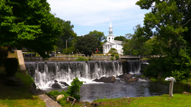 milford, connecticut - connecticut stock videos & royalty-free footage