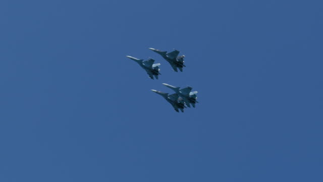 military aircraft - fighter plane stock videos & royalty-free footage
