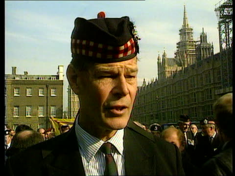 Defence cuts CMS General Sir John MacMillan intvwd SOF If a minister doesn't listen to professional advisors he is poorly qualified to continue