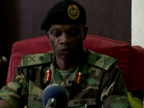 military forces in nigeria have denied that failures on their part compounded the damage done by sectarian violence after massacres this week in a... - jos nigeria stock videos & royalty-free footage