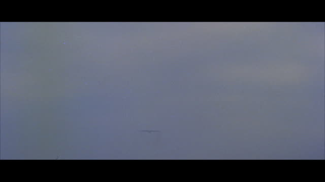 ms b 52 military jet bomber airplane flying over - bomber plane stock videos and b-roll footage