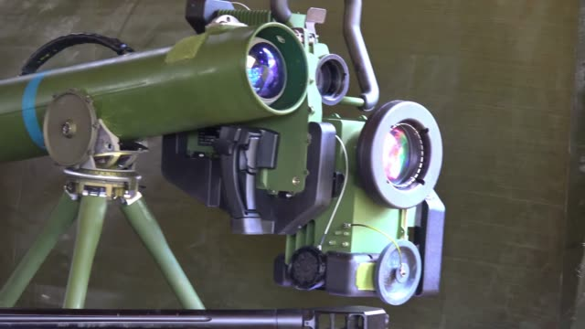 military optical instrument - lens optical instrument stock videos & royalty-free footage