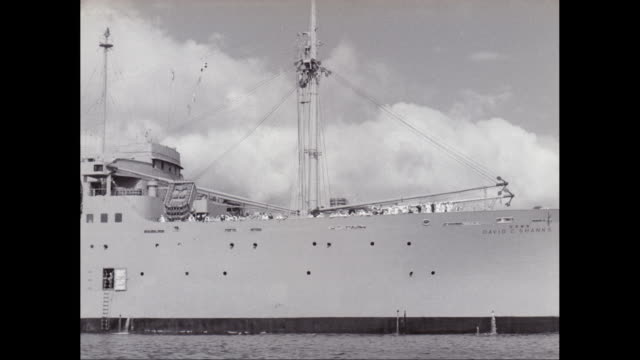 ms ts military ship moving in sea / , united states - pearl harbor stock videos and b-roll footage