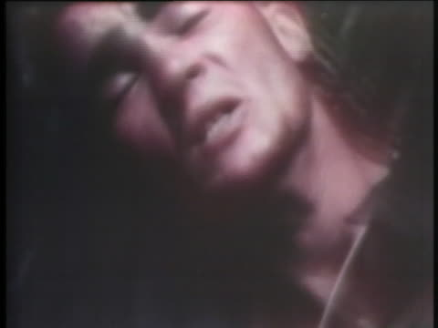 military soldier collapses in the jungles of vietnam due to heat exhaustion in 1967. - (war or terrorism or election or government or illness or news event or speech or politics or politician or conflict or military or extreme weather or business or economy) and not usa stock videos & royalty-free footage