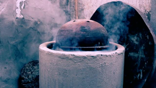 Milk Boiling