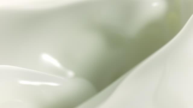 milk - ミルク点の映像素材/bロール