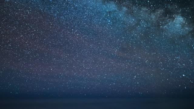milky way aircraft pov night to day timelapse - aurora polaris stock videos & royalty-free footage